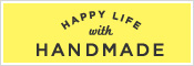Happy Life with Handmade