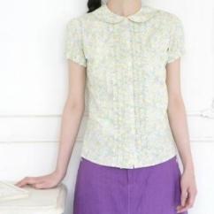 「縫う*クードル」日本ヴォーグ社より 撮影:蜂巣文香