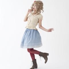 『自作超初心者のためのコスプレ衣装製作基礎BOOK』日本ヴォーグ社刊